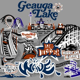 Geauga Lake Park