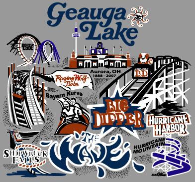 Geauga Lake Park