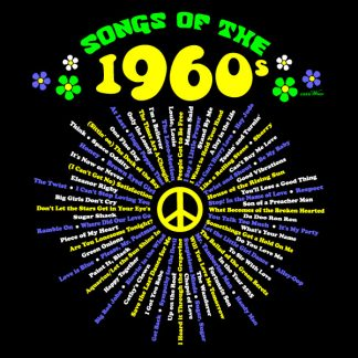songs of the 60s