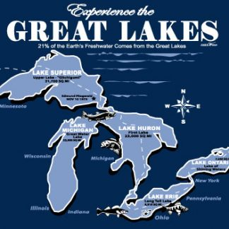 a great lake experience